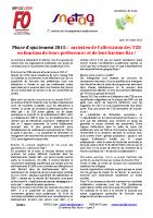 TZR_2015_Communique_SNETAA-FO_&_SNFOLC