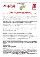 Déclaration_liminaire_CAPA_Hors_classe_2016